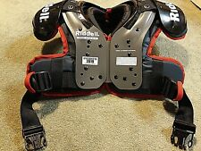 Riddell Pursuit Youth Extra Small Shoulder Pads
