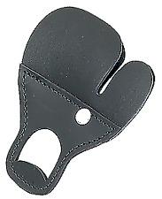 Kantpinch KP300RHMED Archery Bow Hunting Medium Right Hand Hair Tab