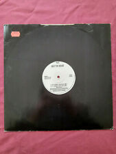 "Bit To Beat - X-Files - Rare 12"" Vinyl House 1990s Promo"