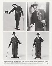 "Robert Downey Jr. (Pressefoto '92) - in ""Chaplin"""