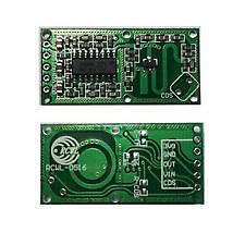 1PCS RCWL-0516 Microwave Radar Sensor Module Human Body Induction Switch Module