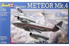 Revell 04658 1/72 Gloster Meteor F.Mk.4