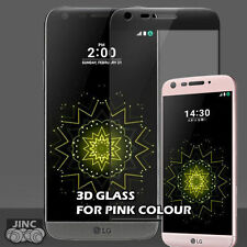 Pink Mobile Phone Screen Protectors for LG G5