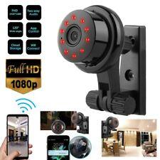 Mini HD IP Kamera 1080P Wireless Wifi Camera Überwachungskamera Wlan Netzwerk DE