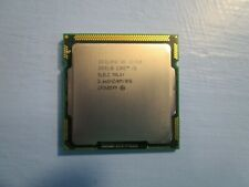 Intel Core i5-750 SLBLC 2.66Ghz LGA 1156 Quad Core  Desktop CPU Processor