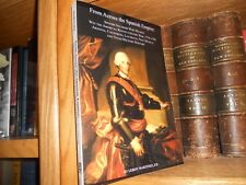 From Across The Spanish Empire Spanish Soldiers in American Revolution New