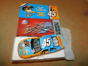KYLE PETTY 2003 ACTION #45 GEORGIA PACIFIC/GARFIELD DODGE 1/24