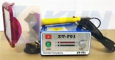 electrostatic flocking machine 110V 60Hz / 220-240V 50Hz Square flocking box