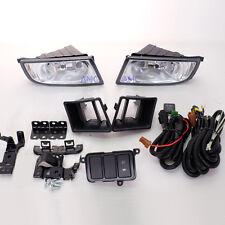06-10 Fit Honda Civic Sedan G8 Fb Fa Fd Fn Fk Mk8 Fog Lamp Complete Set 4 Door