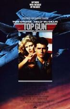 Top Gun Movie Poster 24in x 36in