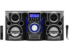 Blaupunkt Wieża Z Bluetooth USB Karaoke MC60BT