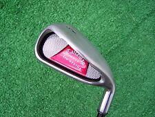Callaway Golf 08 Big Bertha High Launch 4 Iron Wide Sole Graphite Regular Shaft