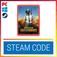 PLAYERUNKNOWN'S BATTLEGROUNDS - PUBG | Steam Key | PC | GLOBAL KEY