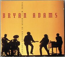 "BRYAN ADAMS - 5"" CD - There Will Never Be Another Tonight. 3 Track Digipak. A&M"
