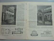 1912 79 Trinkhalle Kissingen Teil 2