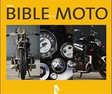 Mini Bible De La Moto - Roland Brown - Ybeditions