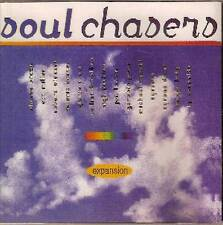 SOUL CHASERS VOLUME 1 NEW & SEALED MODERN SOUL CD (EXPANSION) R&B NORTHERN