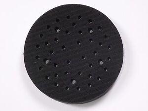 "5"" Interface Pad 125 mm 44 Hole  Hook and Loop 10 mm Foam"