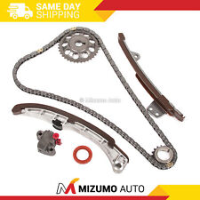 Timing Chain Kit Fit Toyota Echo Prius Yaris Scion xA xB 1.5L DOHC 1NZFE 1NZFXE