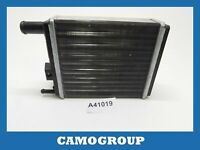 Radiator Heating Cabin Interior Heating Exchanger Valeo RENAULT 5