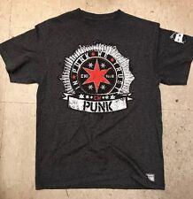 Worn Men's WWE CM Punk In Punk We Trust Shirt Size Large