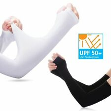 Cooling Sun Arm Sleeves 2019 Newest Upgraded Version 1/2/3/5 Pairs Uv Protection
