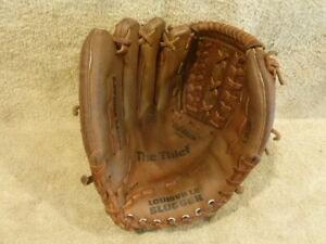"Hillerich & Bradsby ""The Thief"" LSG20 Baseball Glove"