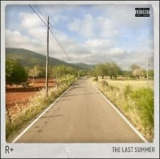 R+ - The Last Summer - New CD Album - Pre Order -11th Oct