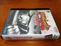 Neo Geo  SAMURAI SPIRITS 3  SNK for Neogeo ROM AES SNK Japan Game