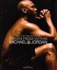 Driven From Within By Michael Jordan (Paperback Book, 2006)