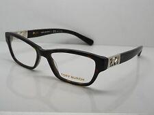 d7abda5a51 NEW Authentic TORY BURCH TY 2039 510 Dark Tortoise 51mm RX Eyeglasses