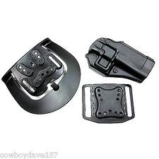 BlackHawk CQC Serpa Holster S&W SD40VE SD9VE  S&W SD 40VE  S&W SD 9VE 410525BK-R