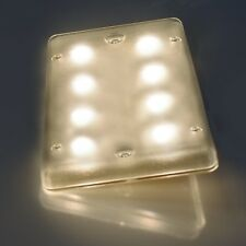 12 Volt Light Fixture - TUFFGLO brand - AC or DC