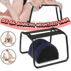 Multifunction Weightless Sex loving Stool Sex Chair & Inflatable Pillow Stool