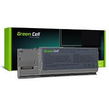 Battery for Dell Latitude D630c D830N D630N D620 ATG PP18L D631N Laptop 4400mAh