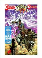 "1993 Continuity Comics, ""Shaman"" #0, Neal Adams-Rise of Magic FAST SHIPPING"