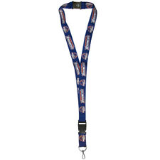 "Boise State Broncos 21"" Lanyard Key Chain w/ Safety Release (Blue) NCAA Licensed"