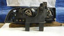 98 S10 BLAZER L. HEADLIGHT CHEVROLET SMOOTH EDGE ON BEZEL 194010
