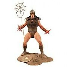 """Conan the Barbarian série 2 Pit fighter figurine 7"""" action figure NECA"""