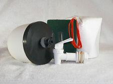 Emergency-H2O Disaster Water Filter - Silver Impregnated ceramic filter