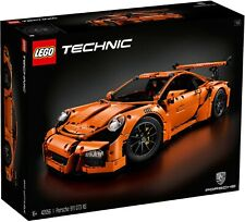 LEGO Technic (42056) Porsche 911 GT3 RS (Brand New & Factory Sealed) Retired Set