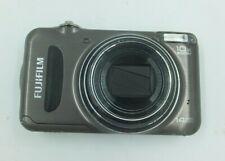 Fujifilm FinePix T Series T200 14.0MP Digital Camera - Red