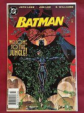 Batman #611 Hush SIGNED By Jim Lee