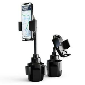 UNIVERSAL HIGH QUALITY ADJUSTABLE PHONE MOUNT EXTENDABLE NECK QUICK LOCK