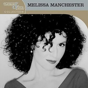 Melissa Manchester - Platinum & Gold Collection [New CD] Rmst