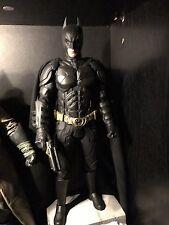 Hot Toys DX12 Batman The Dark Knight Rises 1/6 Action Figure:Read Description