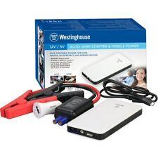 Westinghouse Car Jump Starter & phone charger Power 12 Volt