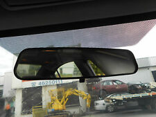 2007 Mitsubishi 380 Series II Interior Mirror S/N V7081 (B) BK4807