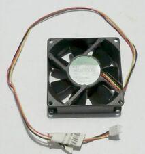 Sunon KD1208PTS3 Gehäuselüfter 12V 1.2 Watt 80x80x25 2300 U/min 1.0A 26dB NEU