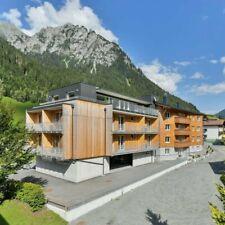 5 Tage Urlaub Hotel Alpine Lodge Klösterle Arlberg Wandern Biking Skireise